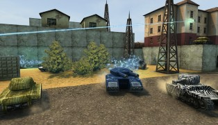 Tanki Online screenshot6
