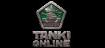 Tanki Online logo