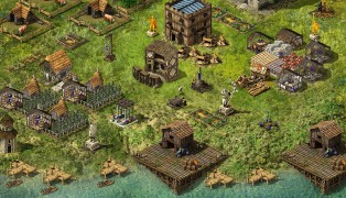 Stronghold Kingdoms screenshot6