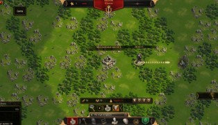 Legends of Honor screenshot1