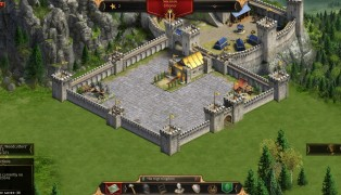 Legends of Honor screenshot3