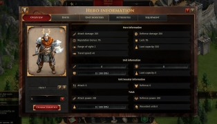 Legends of Honor screenshot5