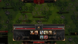 Legends of Honor screenshot9