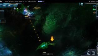 Star Trek: Alien Domain screenshot1