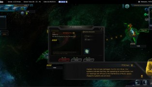 Star Trek: Alien Domain screenshot4