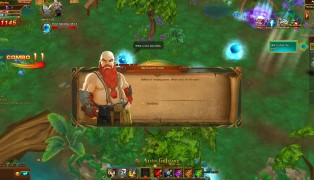 Clash of Avatars screenshot1