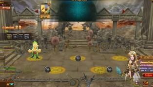 Clash of Avatars screenshot9