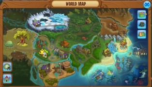 Animal Jam screenshot2