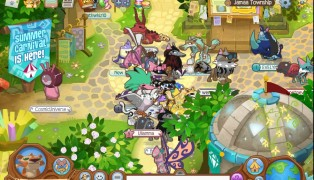 Animal Jam screenshot3