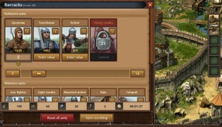 Tribal Wars 2 screenshot8