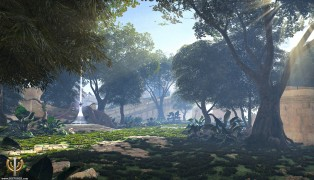 Skyforge screenshot7