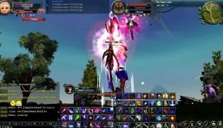 Perfect World International screenshot6