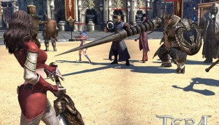 TERA Online screenshot6