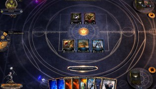 HEX: Shards of Fate screenshot3