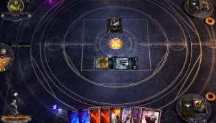 HEX: Shards of Fate screenshot7
