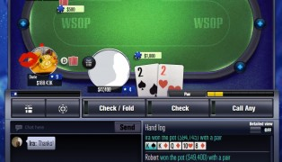 WSO Poker screenshot9