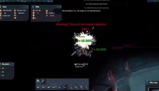 Dark Orbit screenshot9