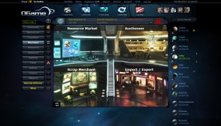 OGame screenshot2