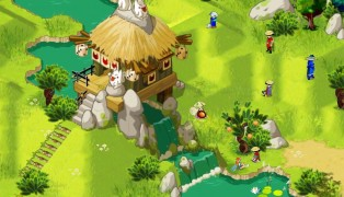 Dofus screenshot6