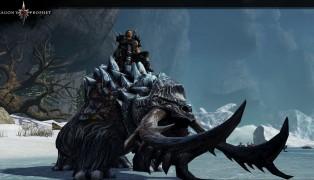 Dragon's Prophet screenshot5