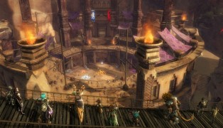 Guild Wars 2 screenshot1