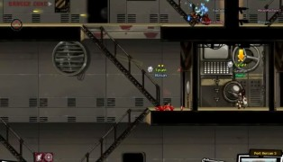 Metal Assault screenshot3