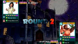 Urban Rivals screenshot4
