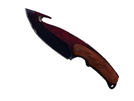 ★ Gut Knife | Doppler za darmo