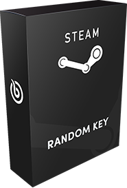 1x Random Steam Key za darmo