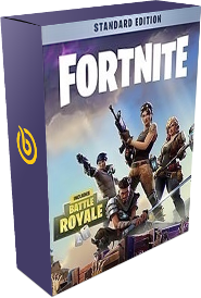 Fortnite Standard Edition za darmo
