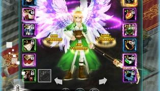 SAO's Legend screenshot9