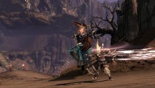 Blade and Soul screenshot4