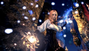 Blade and Soul screenshot8
