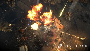 Livelock (B2P) screenshot3