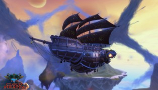 Cloud Pirates B2P screenshot5