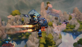 Cloud Pirates B2P screenshot8