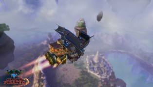 Cloud Pirates B2P screenshot9
