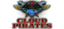 Cloud Pirates B2P logo
