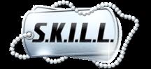 S.K.I.L.L. - Special Force 2 logo