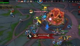 Heroes Evolved screenshot9