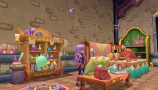 Twin Saga screenshot9