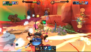 Gigantic screenshot3