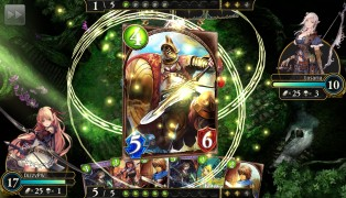 Shadowverse CCG screenshot7