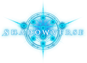Shadowverse CCG logo