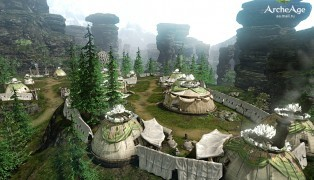 ArcheAge screenshot3