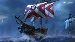 ArcheAge screenshot9
