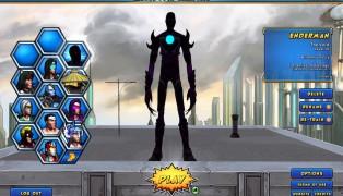 Champions Online screenshot5