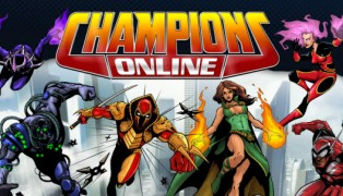 Champions Online screenshot8
