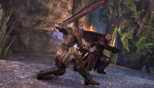 Neverwinter screenshot1
