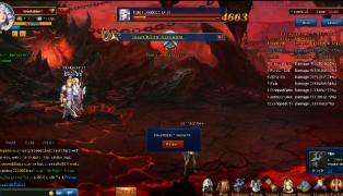 Blade of Queens screenshot4